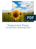 Natureview Farm Case Study