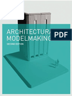Architectural Modelmaking by Nick Dunn