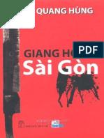 [Downloadsach.com]-Giang Ho Sai Gon - Vu Quang Hung