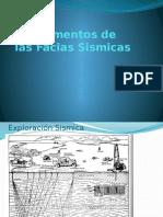 Fundamentos de Facies Sismicas