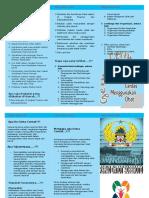 RSPAD Leaflet Gema Cermat