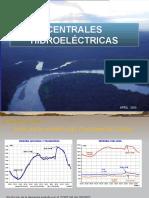 PARTE II Centrales Hidroeléctricas