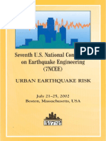 Buildings on Sloping Sites - Earthquake Solutions