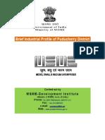 IPS Puducherry 2012