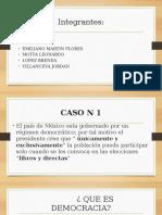 ANALISIS DE CASOS