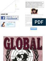 Cliff Kincaid - Global Bondage_The UN Plan to Rule the World