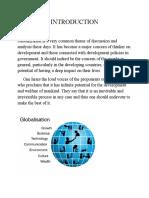 Introduction on Pdcs by Bharat Arora