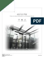Model 4010 Pm Printable Version 27-04-2015 Doc-fecmcbp10c00it
