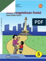 Ilmu Pengetahuan Sosial Untuk SD_MI