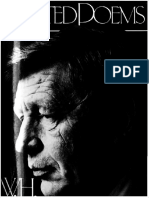 W. H. Auden Selected Poems_k2opt