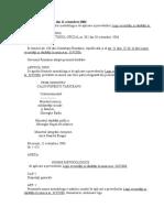 Normele Metodologice de Aplicare a Legii 319