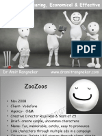 ZooZoos- Endearing & Effective
