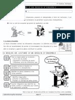 [02] Lecture Dessin d'Ensemble