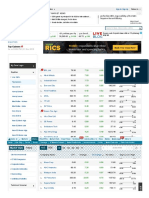 Top Gainers _ the Economic Times 2