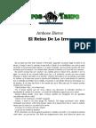 Bierce, Ambrose - El Reino De Lo Irreal.doc
