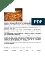Pasta Dell'Etna