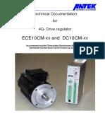 Ece Dc10cm(r0041gb)