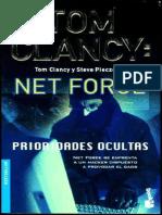Clancy, Tom - Net Force_Prioridades Ocultas
