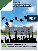 Buku Panduan Ta Dan Seminar 2015