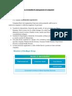 IV. Analiza Sistemului Managerial