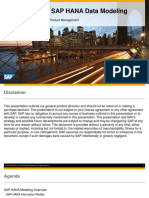 Introduction to SAP HANA Data Modeling.pdf