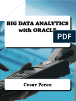 CreateSpace - Big Data Analytics With Oracle