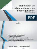Los Medicamentos 7a