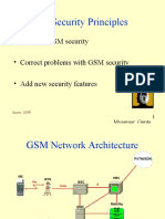 3G Security Overview