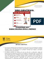diapositivas metdo cientifico