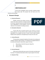 Chapter 2-Research Methodology