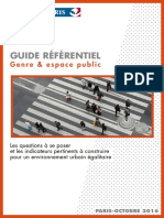 Guide Genre Paris