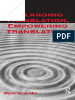 Integrated an pdf approach studies translation