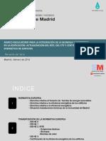 2 Marco Regulatorio Para La Integracion de La Biomasa y Geotermia en La Edificacion Cm