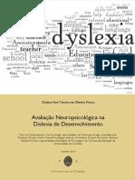 Avaliação Neuropsicológica Na Dislexia de Desenvolvimento