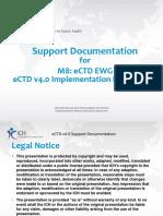 ECTDv4.0 SupportDocumentation v1 0