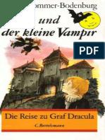 [Kinder] Sommer-Bodenburg, Angela - Der Kleine Vampir 16 - Die Reise Zu Graf Dracula