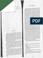 De Lubac La Posteridad Espiritual de JdF TII