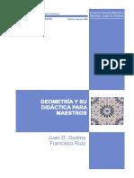 didáctica Geometria