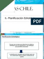 2.- PLANIFICACION ESTRATEGICA