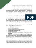 Pembahasan Skrining Fitokimia Saponin Triterpenoid Dan Steroid