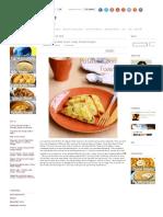 Crispy Corn Potato Toast _ Easy Bread Recipes _ Rak's Kitchen