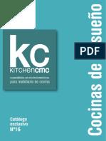 Catalogo Completo N 16 Cocinas Ensueño Web