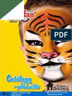 Catalogo Pintafan
