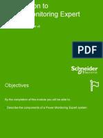 01 - Introduction to PME v8 v1.0