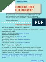 Tutorial Leadership 7