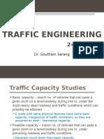 Traffic Engineering 2nd Part