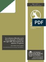 Juan Pablo Guerra - Las reformas liberales en la Nueva Granada.pdf