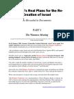 TheNaziPlanForTheCreationOfIsrael-RevealedInDocuments.pdf
