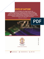 State of Capture 14 October 2016
