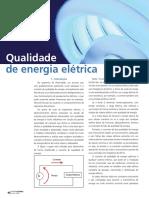 Qualidade Energia Elétrica Aula Prática